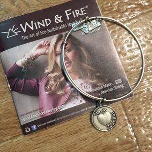Wind & Fire
